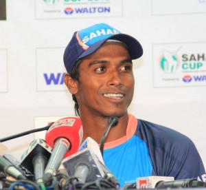 Rubel Hossain cricket