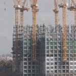 চীন মাত্র ১৯ দিনে ভবন নির্মাণ করল  ৫৭ তলা